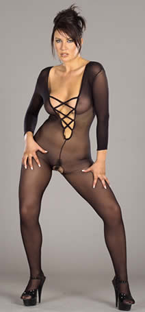 Criss Cross BodyTight